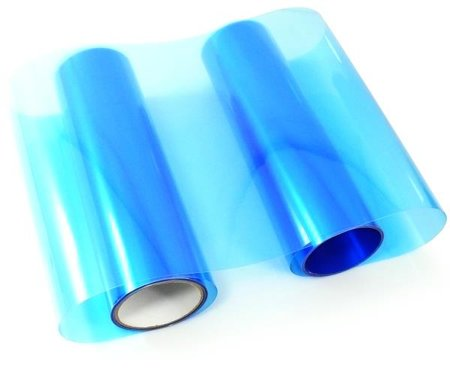 FOLIA DO LAMP BLUE 0,3x10m
