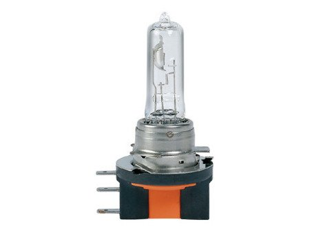Hoalte Basic H15 12V 15/55W PGJ23t-1