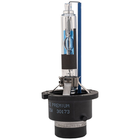 Hoalte Xenon D2R Blue Performance