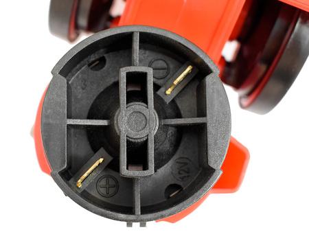 Klakson z kompresorem Nautilus 12V 139dB