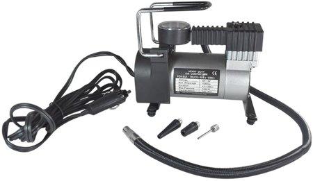 Kompresor samochodowy 12V 10 BAR 100 PSI Hoalte