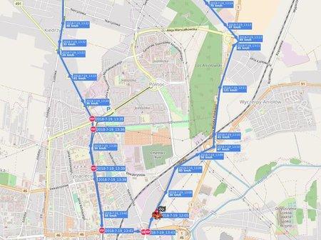 Lokalizator GPS Tracker Hoalte