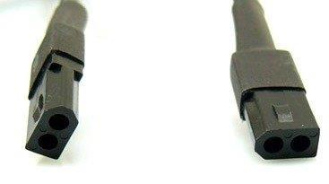 Okablowanie / wiązka do żarówki HID H4 bi-xenon, pojedyncza