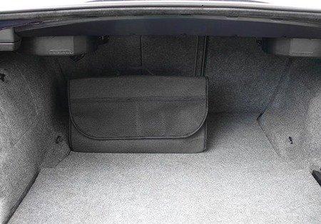 Organizer / kuferek do bagażnika
