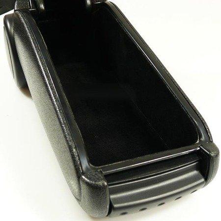 Podłokietnik Audi B6 B7 2000-2008r - materiał