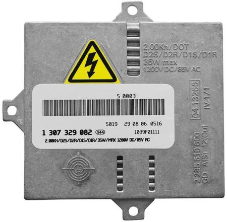 Przetwornica Hoalte OEM xenon model Automotive Lighting 1307329086 GJ6E510H3A9A / Mazda 6