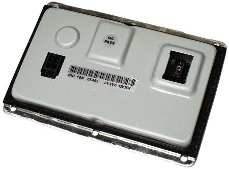 Przetwornica Hoalte OEM xenon model Valeo LAD5GL 89034934 VZ739 4L0907391 63117180050 6224L8 7701208945 30784923