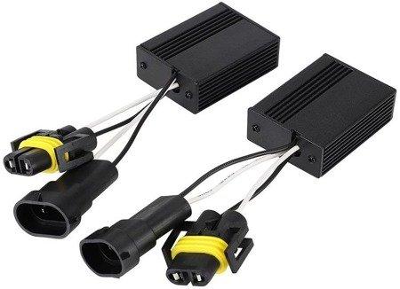 Warning canceller do żarówek H11 LED