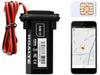 Lokalizator GPS Tracker Slim Hoalte + Karta SIM